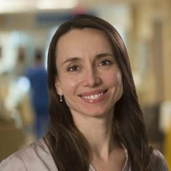Dr  Aleksandra Leligdowicz – Critical Care